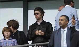 Noel Gallagher: Jeżeli byłbym piłkarzem, byłbym Messim