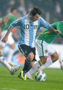 Lato Messiego będzie pełne piłki