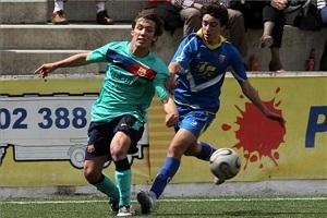 Deulofeu i Grimaldo powołani do kadry U19