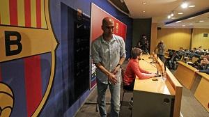 Guardiola: Nigdy nie podobały mi się pożegnania