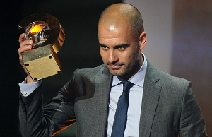 Barça – Król światowego futbolu na gali IFFHS