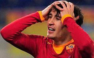 Roma chce powrotu Bojana do Barçy