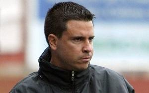 Sergio Lobera będzie drugim trenerem Barçy
