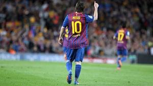 Messi 50!