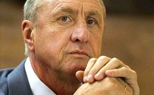 Cruyff: Pep dał wiele nie tylko Barçy, ale i futbolowi