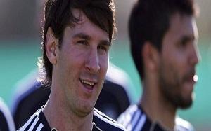 Messi: Pep mnie zaskoczył