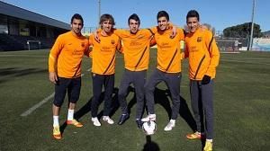 Barça planuje już następny sezon