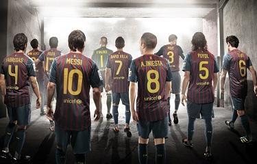 Na jaką ocenę zasłużyli piłkarze FC Barcelony?
