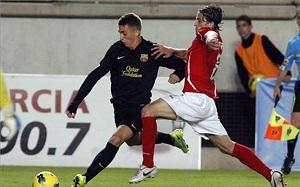 Deulofeu uzyskał pozwolenie i zagra z Valladolid