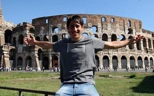 Bojan podsumowuje swój rok w AS Romie