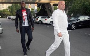 Seluk: Nikt z Realu nie pytał o Touré