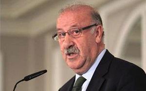 Del Bosque: Nie wykluczam Villi i Puyola do 27 maja