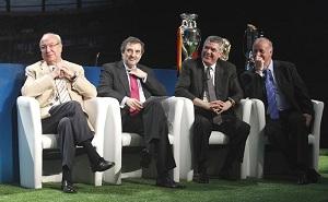 Reprezentacja Hiszpanii odcięta od Twittera