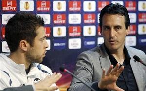 Emery zdaje sobie sprawę, że Valencia sprzedała Albę