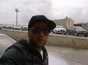 Dani Alves został wypisany ze szpitala