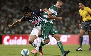 Marc Crosas mistrzem Clausura 2012 w Meksyku