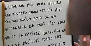 """List Ribéry""""ego do Abidala"""