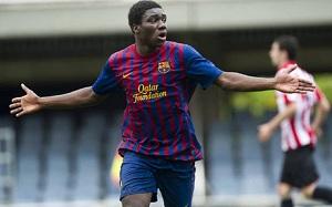 Dongou daje awans do ćwierćfinału