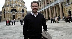 Mata: Villa zasługuje na powołanie do reperzentacji