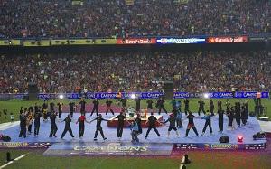 Jeśli wygrają Copa, będą świętować w sobotę