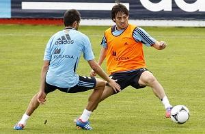 David Silva: Messi jest najlepszy na świecie