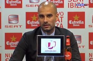 Guardiola: Ten zespół nie powiedział ostatniego słowa
