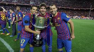 Królowie Copa królują także w Europie