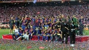Barça liderem na TVE i TV3