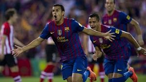 Królowie Copa del Rey z kolejnym tytułem