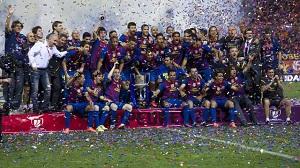 15 trofeów Barçy, a może być więcej!