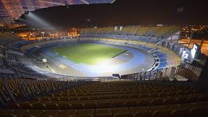 Drugi mecz pre-sezonu odbędzie się w Tangerze
