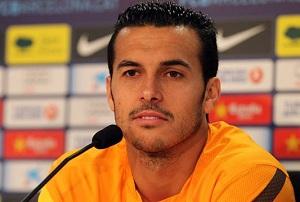 Pedro: Będę pracował na 100%, żeby zagrać w finale