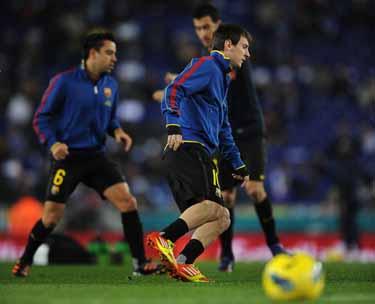 Zapowiedź spotkania FC Barcelona – RCD Espanyol Barcelona