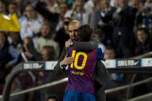 Najlepsze i najgorsze z meczu Barça-Espanyol