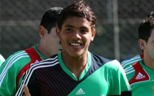 Jonathan dos Santos pojedzie na Olimpiadę