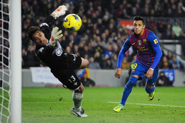 Zakończyć Ligę zwycięsko: Betis Sewilla – FC Barcelona