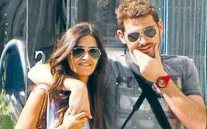 Więcej graczy Barçy niż Madrytu na ślubie Ikera