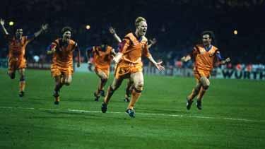 Dwadzieścia lat od triumfu na Wembley