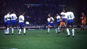 Mecz na Wembley z perspektywy włoskiego kibica