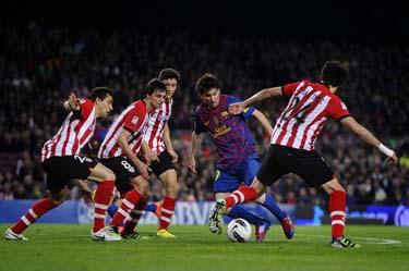 Poskromić Lwy w ostatnim meczu Guardioli: Athletic Club – FC Barcelona
