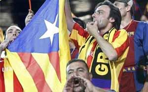 Hymn Hiszpanii znów wygwizdany