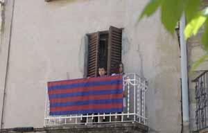 W Santpedor pamiętają o Pepie