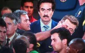 Amnestia dla Tito i Mourinho