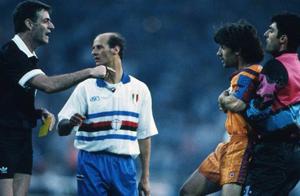 FCB-Sampdoria 20 lat później