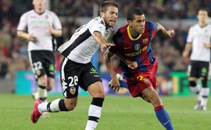 Jordi Alba: Młody, szybki i tutejszy