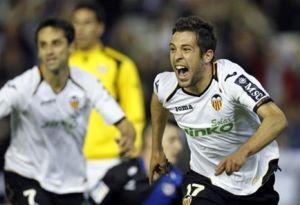 Jordi Alba za rok piłkarzem Barçy?