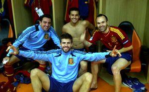 Iniesta: Jesteśmy gotowi tworzyć historię
