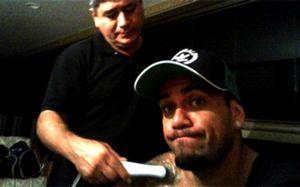 Dani Alves blisko powrotu do pełni zdrowia