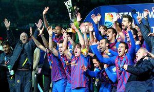 FC Barcelona czwarty rok z rzędu najlepsza