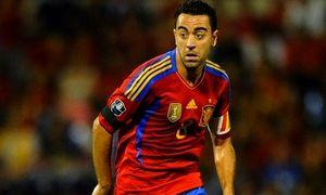 8 piłkarzy FC Barcelony poleciało na Euro